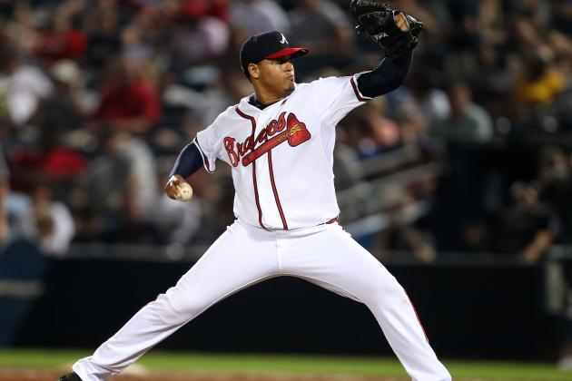 Fantasy Baseball Quick Hit: Why Jair Jurrjens Is a Pitcher to Avoid in 2012