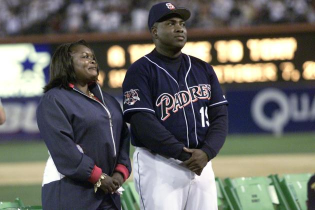Tony Gwynn's Cancer Surgery Should Be a Warning Sign to Tobacco Chewers