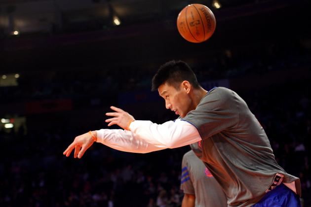 Knicks-Kings Preview: Jeremy Lin Will Face His Biggest Nemesis