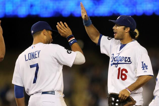 Los Angeles Dodgers' Suitors to Meet MLB Group: Vets Needed to Rebound in '12