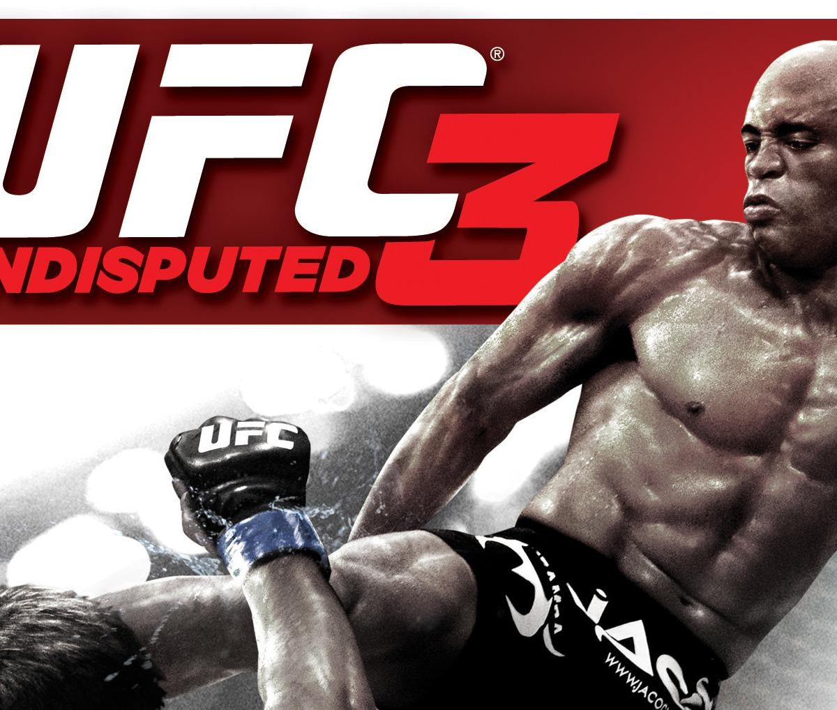 UFC Undisputed 3 Video Game Review