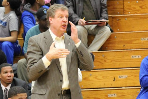 Iona Gaels Basketball: Talking with Coach Tim Cluess