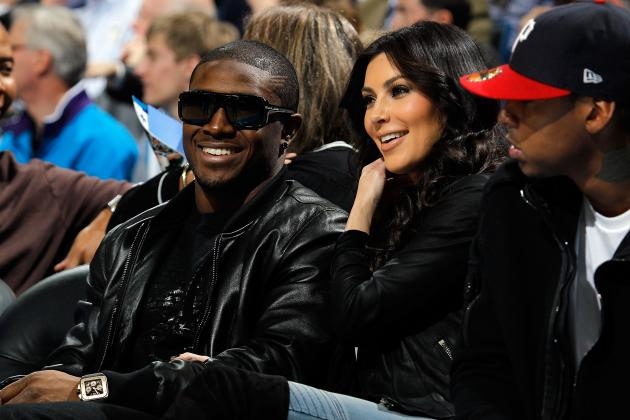 Reggie Bush and Kim Kardashian: Are They Reconciling or Seeking Publicity?