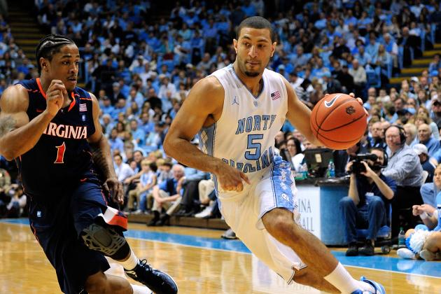 UNC Basketball: Can the Tar Heels Earn a No. 1 Seed in the NCAA Tournament?