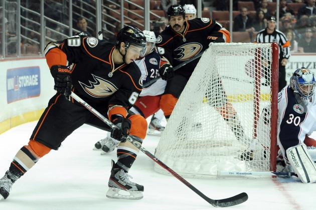NHL Playoffs 2012: Why the Anaheim Ducks Still Have a Playoff Prayer
