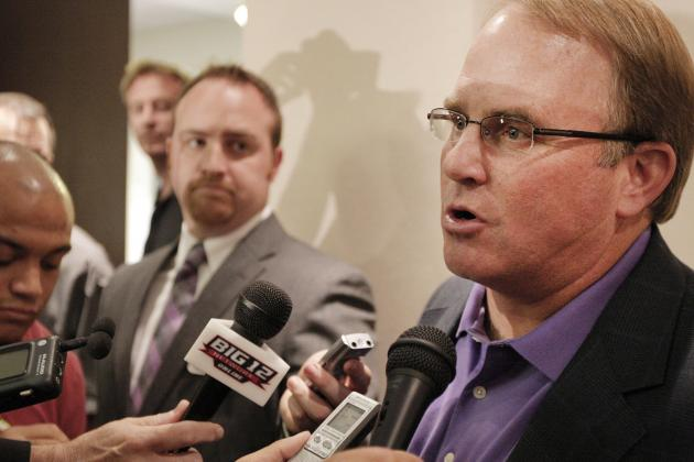 TCU Football: Gary Patterson Addresses Campus Drug Arrests