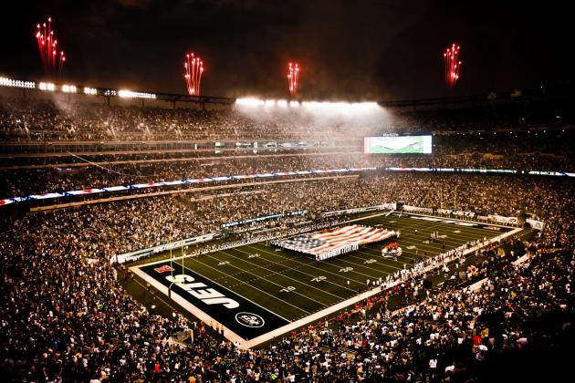 WWE News: WrestleMania 29 Site to Be Announced as MetLife Stadium Tomorrow in NJ