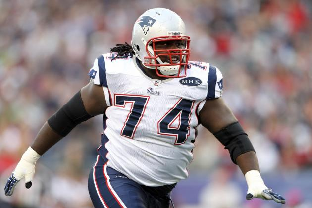 Patriots' Defense: Kyle Love the Ying to Vince Wilfork's Yang