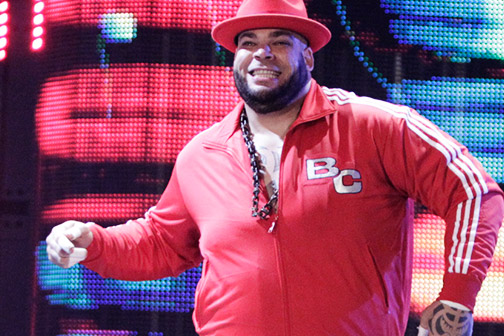 WWE News: Why Brodus Clay Has Been Taken off Television, Vince McMahon Unhappy