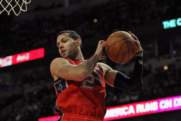New Jersey Nets: Taking a Look at the Surprising Emergence of Jordan Farmar