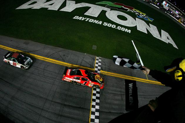 Daytona 500: Don't Count Out Jamie McMurray for Bud Shootout and 500