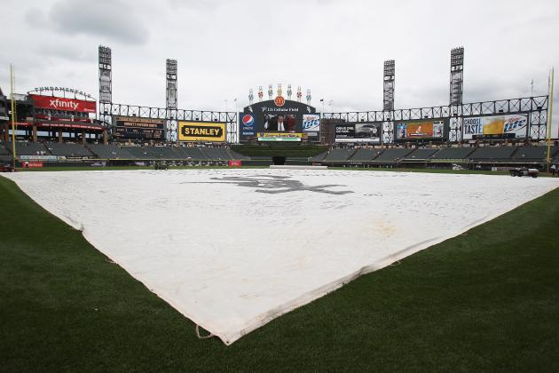Chicago Cubs: Would Cubs Fans Accept U.S. Cellular as Home Field in 2013?