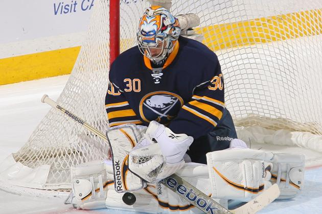 NHL Trade Rumors: Why Sabres Should Move Ryan Miller