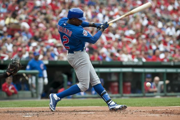 MLB Free Agency: The Chicago Cubs Will Trade Alfonso Soriano