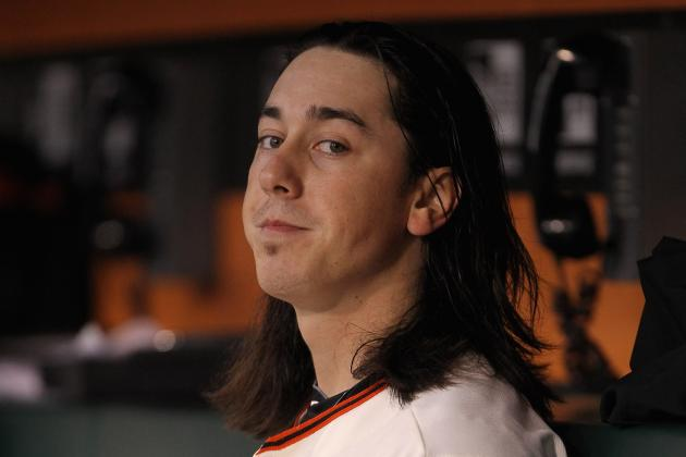 Tim Lincecum: Could the Giants Ace Be Unhappy with His New Deal?