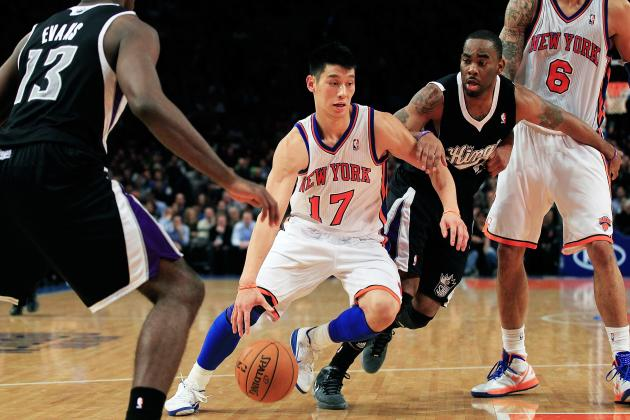 Kings vs. Knicks: Video Highlights, Twitter Reaction and Grades