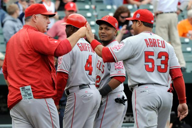 Los Angeles Angels: 10 Keys to Unseating the Texas Rangers in the A.L. West