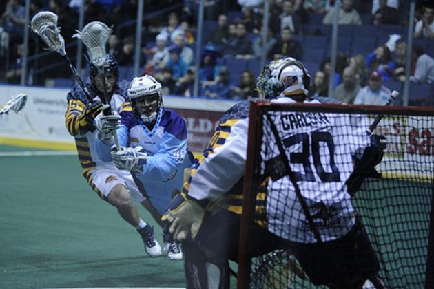 National Lacrosse League 2012: Week 7 Preview and Predictions