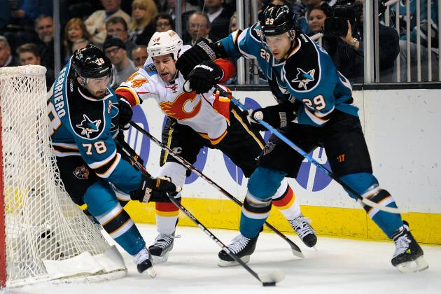 NHL Trade Rumors: Should the Sharks Stay Put at the Trade Deadline?