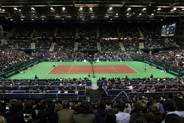 ABN AMRO World Tennis Tournament: Updated Hot-to-Trot Tips