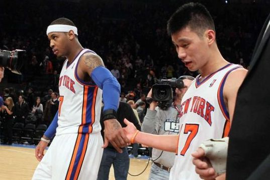 New York Knicks Rumors: Is Last Season Destined to Repeat Itself?