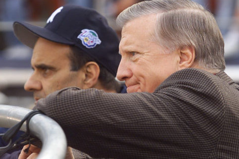 New York Yankees: An Open Letter to George Steinbrenner