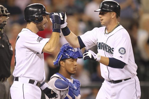 Seattle Mariners: What to Expect from the Rebuilding M's in 2012