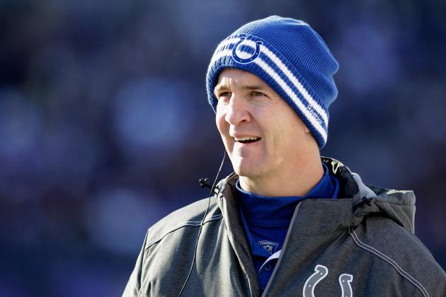 Peyton Manning Rumors: Secret Neck Surgery Proves Colts QB's Career Is over