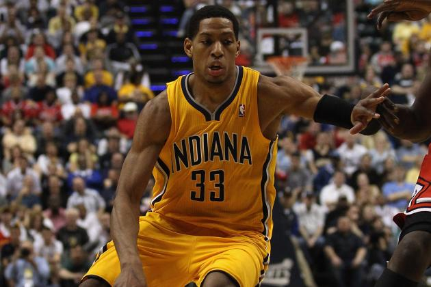 Indiana Pacers: Is It Time to Hit the Panic Button?