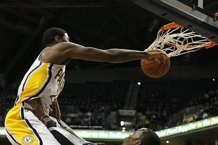 NBA Slam Dunk Contest 2012: NBA Releases Contestants for Prolific Event