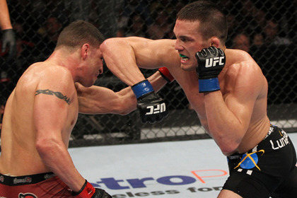 UFC on Fuel TV 1 Results: Where Does Jake Ellenberger Rank at Welterweight?
