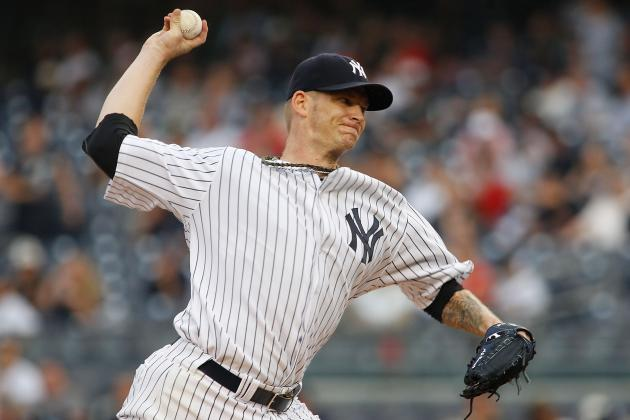 MLB Trade Rumors: Breaking Down the Latest A.J. Burnett Buzz