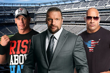 WWE WrestleMania 29: Date, Location, Logo, Updates and Analysis