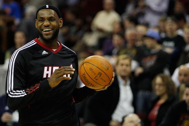 Miami Heat vs. Cleveland Cavaliers: TV Schedule, Live Stream, Spread and More