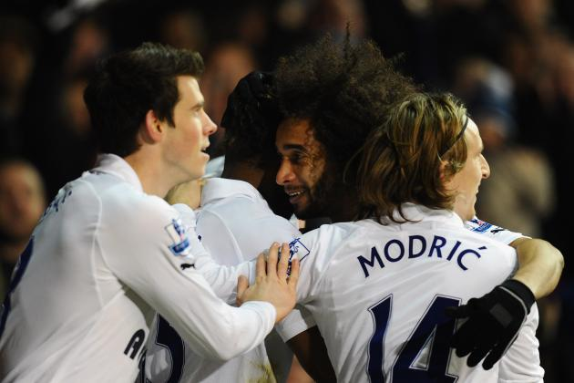 Tottenham:  How Today's Action Shows Spurs Are Still Very Much in Title Hunt