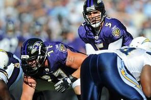 2012 NFL Draft: Who Will Be Baltimore Ravens' Starting Center?