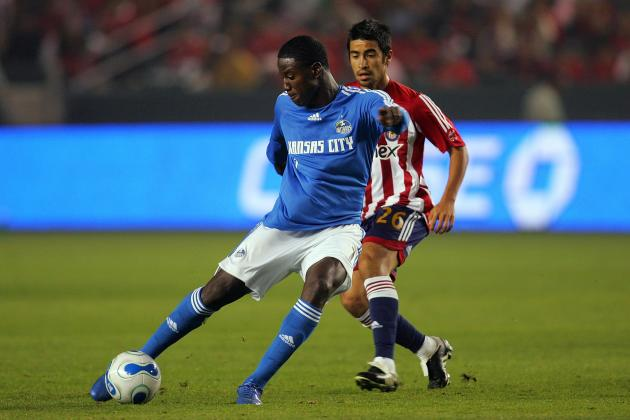 Eddie Johnson Returns to MLS, Club Yet to Be Determined
