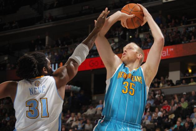 NBA Rumors: Chris Kaman Joining Heat Would Be PR Nightmare for NBA