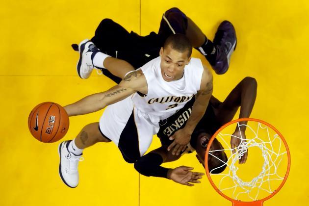 2012 NCAA Tournament: Pac-12 Will Get More Than One Bid