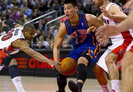 Jeremy Lin: Can New York Knicks' Star Improve His Fatal Flaw?