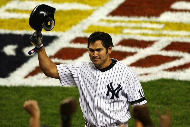 Johnny Damon on New York Yankees: