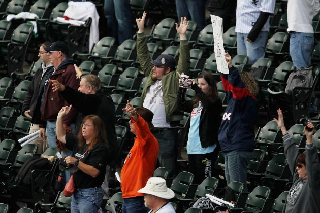 Chicago White Sox: Why Fans Can Still Be Excited About Season Despite Outlook