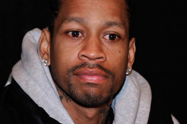 Allen Iverson: How Hooping in Minor Leagues Would Boost Legacy