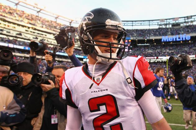 Atlanta Falcons: It's Time to Question Matt Ryan's Abilities