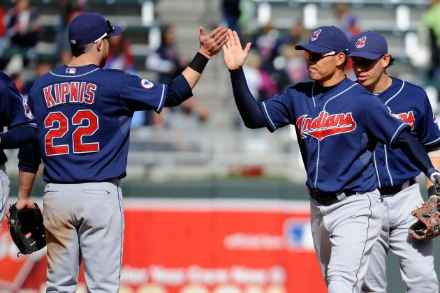 Cleveland Indians: Is This Current Roster Good Enough to Compete?