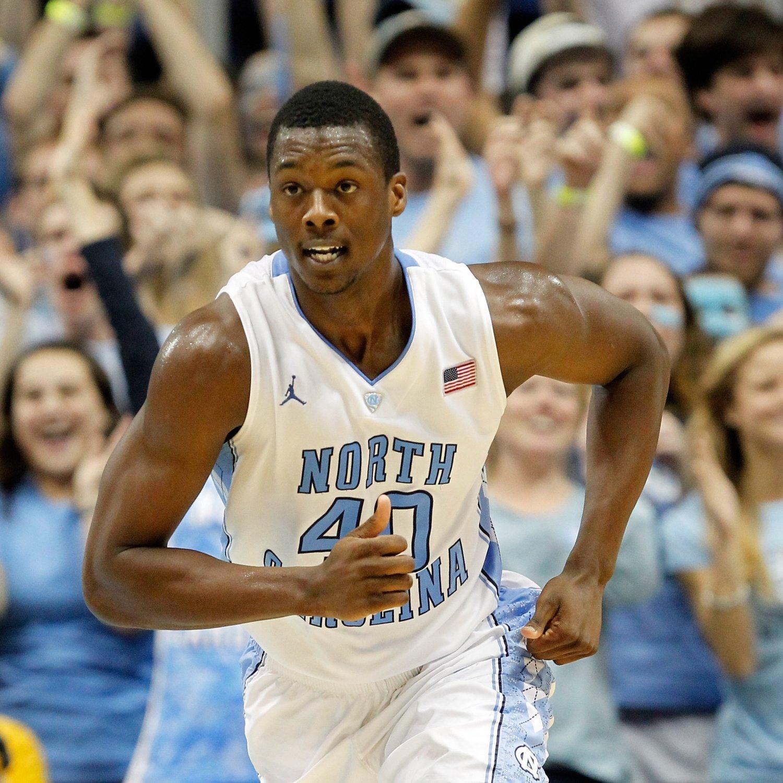 Harrison Barnes Unc: UNC Basketball: Harrison Barnes' Desire To Win Over