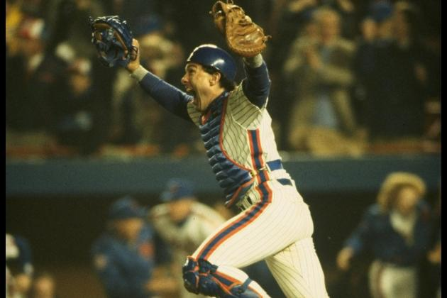 Gary Carter: The Kid We Will Always Remember