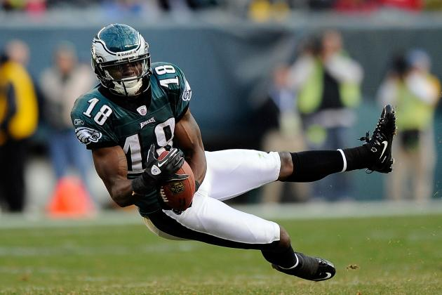 Philadelphia Eagles: Can Jeremy Maclin Cope Without DeSean Jackson?