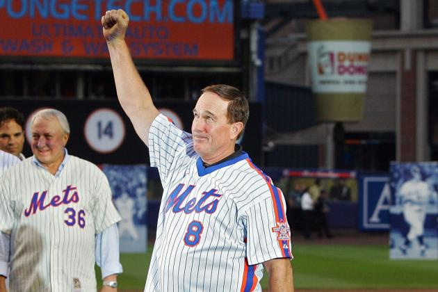 Gary Carter: The Story of a Kid and 'The Kid'
