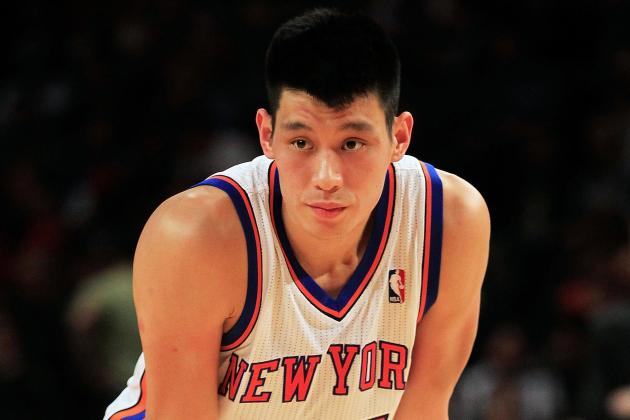 Jeremy Lin-Tim Tebow Comparisons Don't Really Fit